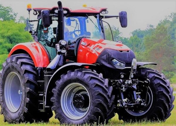 Mejor tractor del año 2017