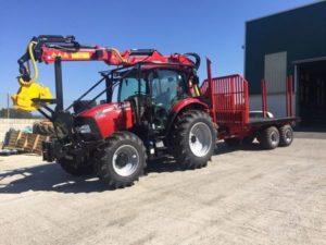 Tractores Forestales:  Tipos, Implementos, Precios y Modelos