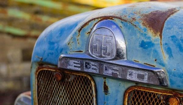 El Tractor Ebro: Leyenda del campo español