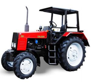 Tractores Belarus: historia de la marca y modelos del ahora