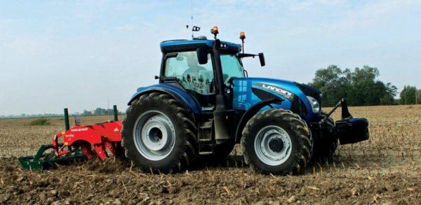 Tractores Landini: Opiniones, Precios y Modelos