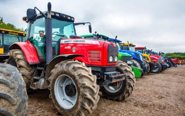 ¿Cuánto cuesta un Tractor de Segunda Mano? ¿Qué factores influyen en el precio?