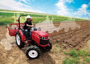 Tractores Mitsubishi: Modelos, Opiniones y Precios