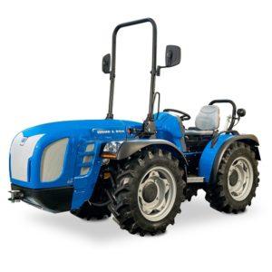 Tractores y Motocultores BCS: Precios, Modelos y Opiniones